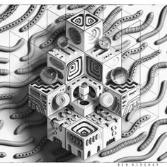 "Threyda | Art & Goods | ""Riddle Box"" - Ben Ridgeway #vibes #indigo #moonchild#consciousness #kundalini #spaceporn #synchronicity #alchemy #highervibes #chakra #goddess #higherself #moonphases #om #divine #thirdeye #threyda #peace #awakening #crystals #love #art #hippie #universe #cosmos #zen #psychedelic #goodvibes #magic #denver #colorado #trippy #painting #sculpture #digitalart #visionaryart #threyda"