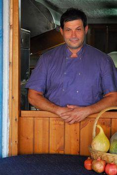 Ignatios : Chef de cuisine in Lassion Golden Bay Hotel & Resort Crete, Chef Jackets, Color, Fashion, Kitchens, Moda, Fashion Styles, Colour, Fashion Illustrations