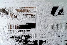 Gregor Henderson Wins Heat Two of Sky Arts Landscape Artist of the Year 2016 City Landscape, Landscape Paintings, Landscapes, Sky Art, Year 2016, Street Art, Photo Wall, Frame, Artist