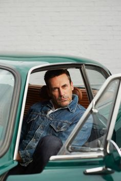 Jon Hamm, The Observer Magazine, June 17, 2017 Photos and Images | Getty Images