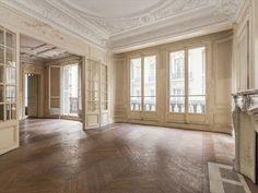 Image result for french apartment