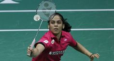 #SainaNehwal today scripted history by becoming the first Indian woman shuttler to attain the number one spot in world rankings