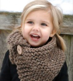 Perfect scarf for fall! ❤️