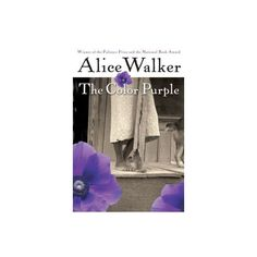 """Introduction to """"The Color Purple"""": PowerPoint & Teaching Ideas for 11th or 12th Grade English"""
