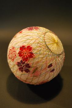 日本人のおばあちゃんが作った唯一無二の「手まり」に心奪われる
