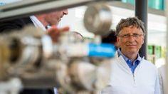 Bill Gates describe su plan para erradicar la polio