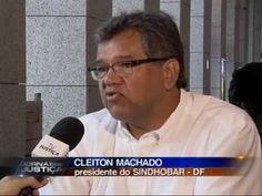 Lei antifumo entra em vigor amanhã (03) em todo o Brasil