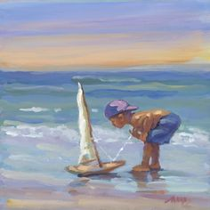 *Sailor* ~ by Lucelle Raad ♡