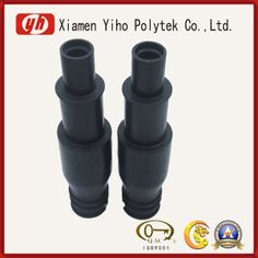 Customer Designed High-Precision Rubber Parts for Machine on Made-in ...