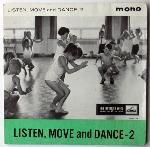 Vera Gray, Dvorak*, Ravel*, Mompou*, Poulenc*, Françaix*, Copland*, Jaubert*, Holst*, Delibes*Saint-Saëns* - Listen, Move And Dance 2: buy 7...