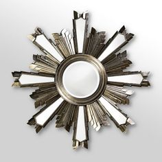 Find it at the Foundary - Jacob Mirror