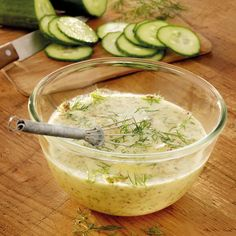 Honig-Senf-Dressing | Recipes | Weight Watchers
