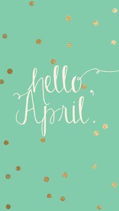 hello #April www.kidsdinge.com