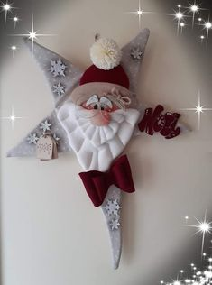 1 million+ Stunning Free Images to Use Anywhere Fabric Christmas Ornaments, Christmas Mugs, Primitive Christmas, Homemade Christmas, Christmas Projects, Primitive Doll, Felt Decorations, Christmas Decorations, Holiday Decor