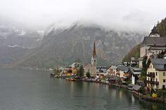 #Hallstatt #Austria Austria, World, Travel, The World, Trips, Viajes, Traveling, Peace, Outdoor Travel