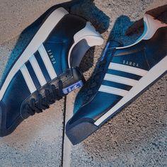 Adidas Gazelle trainers reissued in bright new colourways