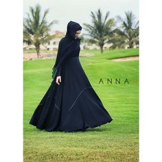 Many girls look for hijab fashion but not only for western clothing but the abaya too. The abaya helps us dress in an Islamic manner which is expected by every Muslim. The loose fit of the abaya gives us a modest look. We have the latest abaya designs straight off the ramps of the Dubai ...