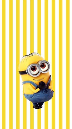 Wallpaper wallpaper for your phone, minion wallpaper iphone, wallpaper iphone disney, new wallpaper Arte Minion, Minion Art, Minions Cartoon, Minions Images, Minions Love, Minion Pictures, Minions Despicable Me, Evil Minions, Minions Quotes