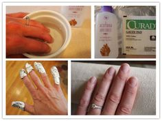 How To Remove Gel Nail Polish   Howtoinstructions.cool