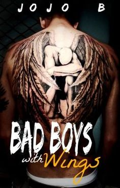 **Watty Awards Winner Four bad boys, something definitely different about them. Wattpad Romance, Paranormal, Bad Boys, Wings, Books, Libros, Book, Feathers, Book Illustrations