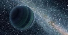 Scientists fear a planet they believe orbits the outer fringes of the solar system could potentially kill all life on Earth. Caltech researchers Konstantin Batygin and Mike Brown discovered evidence for the planet back in January, which they...
