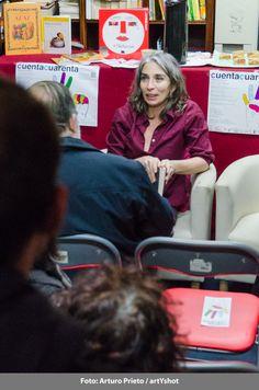Hablamos de libros - En Librería Letras - Con Magda Labarga y Martha Escudero - 20 de marzo Fotografía: Arturo Prieto / artYshot