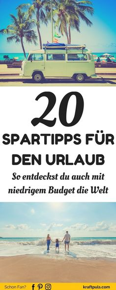 """Geld sparen im Urlaub leicht gemacht. via KRAFTPUL… Saving money on vacation made easy. TheRead More """"Saving money on vacation made easy. The ultimate holiday guide. Cheap Travel, Budget Travel, Travel Tips, Saving Tips, Saving Money, Koh Lanta Thailand, Places To Travel, Places To Visit, Europe Destinations"""