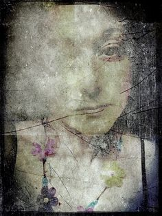 Original Portrait Photography by Sarah Jarrett Mixed Media Collage, Collage Art, Collages, Photocollage, Abstract Photography, Portrait Photography, Fashion Photography, Face Art, Figurative Art