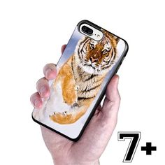 Tiger Snow iPhone 7 plus Case 7+ Cool Classic Picture Cel... https://www.amazon.com/dp/B01M0NRABZ/ref=cm_sw_r_pi_dp_x_Ngr8xb3FQZEYJ