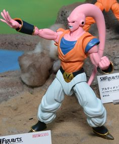 S.H. Figuarts Unreleased Prototypes | DragonBall Figures Toys Gashapons Collectibles Forum Dragon Ball Figures DB DBZ DBGT