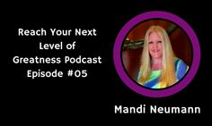 "RYNLG05: You Can't Learn Anything When You Think You Know Everything. Stacie Walker and Mandi Neumann discuss the statement, ""You can't learn anything when you think you know everything."" on the Reach Your Next Level of Greatness Podcast. Listen to this episode and access the show notes here...http://www.staciewalker.com/you-cant-learn-anything-when-you-think-you-know-everything/"