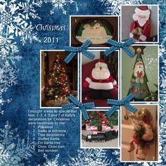 Christmas 2011 - Scrapbook.com