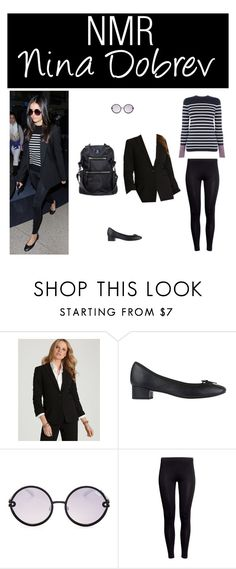 """Outfit #629"" by nmr135 ❤ liked on Polyvore featuring Calvin Klein, Quay, H&M, Warehouse, StreetStyle, NinaDobrev and nmr"