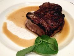 The Capital Grille Bone-In Sirloin