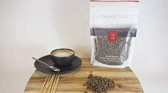 """""""Afineur has the next best thing in mind with their Cultured Coffee initiative: super good coffee that uses microorganisms and fermentation processes to recreate some of those flavors without using the digestive system of the Asian palm civet along the way."""""""