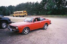 '79 Toyota Corolla SR5