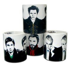 Duran Duran- WHERE can I get these??? Duranies! Help~!