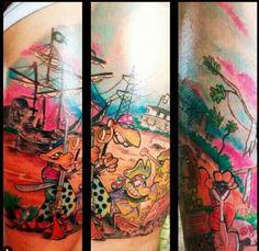 Piratas do Tiete