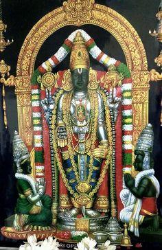 Sri Oppiliappan,Tamilnadu