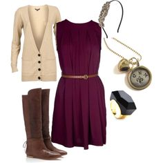 """""""Adorably Simple"""" by jessie12788 on Polyvore"""