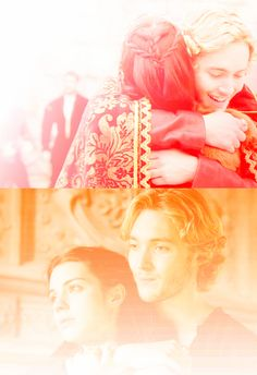 Frary maybe one day again... But for now I want Conde and Mary