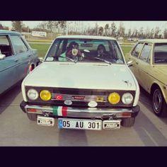 #Murat131Club #Murat124 #Murat131 #Tofaş #EskiKasa #Nostalji #Şahin #Doğan #Kartal #Serçe  #Türkiye #Fiat #Mirafiori #Brava #Abarth #Cars #Classic #Italy #Padgram