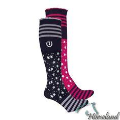 Reitstrümpfe & Socken : Imperial Riding Nylon Socken Joyce