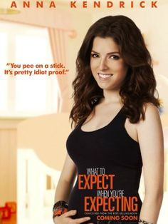 0601bcb3efa8b  WhatToExpect Movie Poster - Anna Kendrick  MustSeeMovie  WTEMovie Anna  Kendrick Tattoo