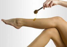 Epileaza-te sigur si eficient cu miere de albine si zahar