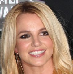 Britney Spears sewing ~While on tour in Sweden in 2011 Britney tweeted a picture of herself having a sewing lesson from her wardrobe staff.  Whether she continued sewing after that lesson has not been covered in the media, but I'd like to think it inspired her to learn more.   -Image credit: s_buckley | Shutterstock.com
