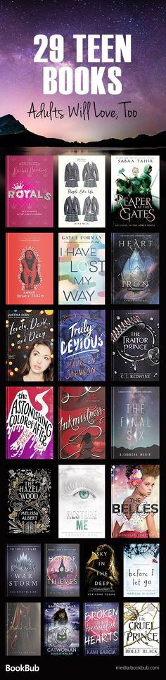 667 Best Books For Teens Images On Pinterest Books To Read Books