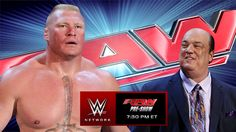 Below is a preview provided byWWE.Com of Monday Night Raw to air live on USA Networkat 8/7 C on August 17th featuring last episode before Summerslam 2015 Main Event which will be headlined on August 23, 2015 airs Live on WWE Network.Find Below Five Point Preview For WWE Raw 17 ...