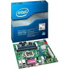 Intel Executive DQ67OW Desktop Motherboard - Intel Q67 Express Chipset - Socket H2 LGA-1155 - GT1205 by Intel. $148.14. General Information Manufacturer/Supplier: Intel Corporation Manufacturer Part Number: BOXDQ67OWB3 Brand Name: Intel Product Line: Executive Product Model: DQ67OW Product Name: Executive DQ67OW Desktop Motherboard Marketing Information: Powered by the 2nd generation Intel Core vPro processor family, Intel Desktop Board DQ67OW enables seamless ...