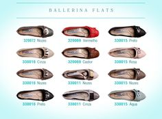 HOW TO WEAR: Ballet flats from Piccadilly http://theshoelink.wordpress.com/2013/02/10/ballerina-flats/